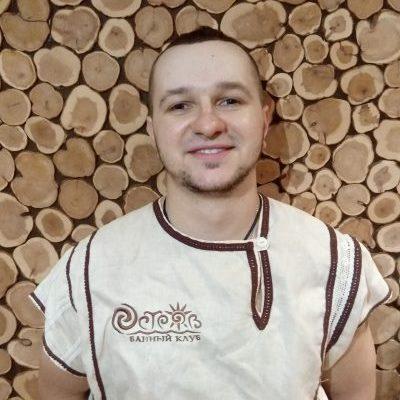 Гуков Виталий